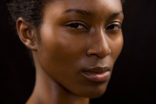 Hating Black Woman