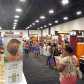 Hair show vendors