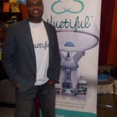 Ken Burkeen - Founder, CEO of Huetiful Hair Steamer