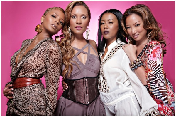 Eva-Marcille Reality Show