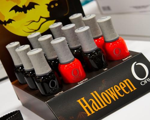Oryl Halloween