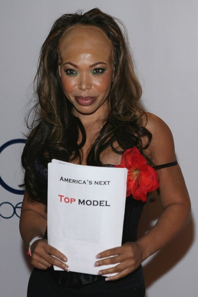 Tisha Campbell as Tyra Banks