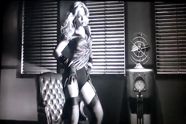 Beyonce Dance For You