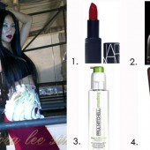 Get the look Kimora Simmons