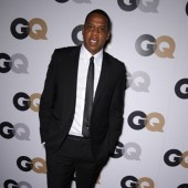 Top 3 Sexiest Men At The 'GQ Men Of The Year' Party