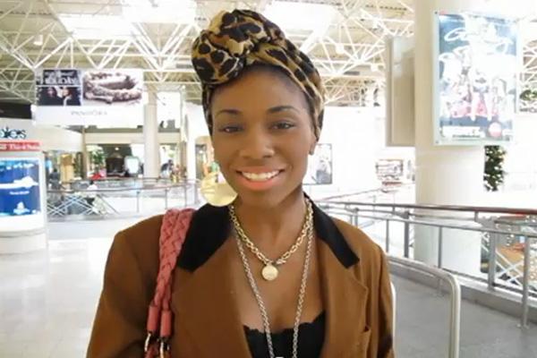 Jazmia Elan