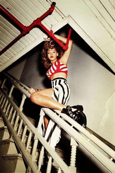 Rihanna Promo Album2