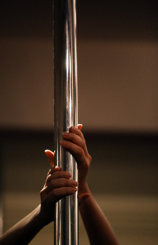 Feature - Pole Dancing School - Singapore