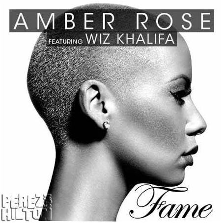 Amber Rose Cover Art