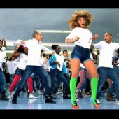 Beyonce Move Your Body
