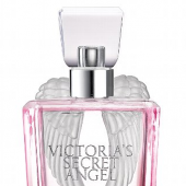 Victoria's Secret Angel Perfume, $45-$75, victorias secret stores