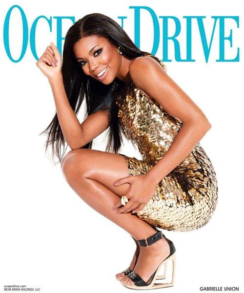 Gabrielle-Union-Ocean-Drive-Mag