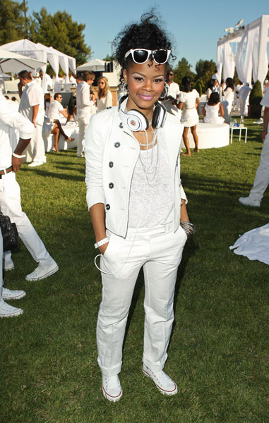 Teyana taylor father image search results