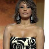 Whitney Houston Hair- 10
