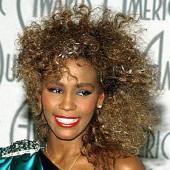 Whitney Houston Hair- 11