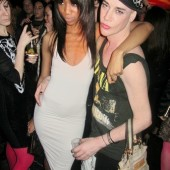 Betsey Johnson After Party 1