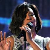 Whitney Houston Hair- 12