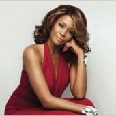 Whitney Houston Hair- 13