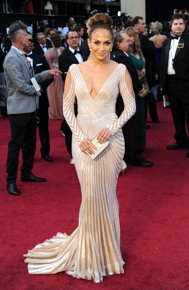 84th Annual Academy Awards - Jennifer Lopez