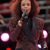 Whitney Houston Hair- 14