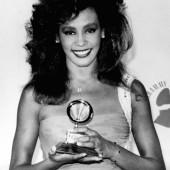 Whitney Houston Hair- 15