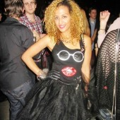 Betsey Johnson After Party 15