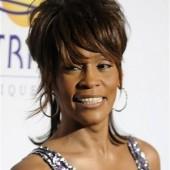Whitney Houston Hair- 16