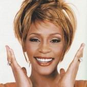 Whitney Houston Hair- 2