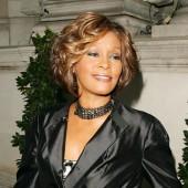 Whitney Houston Hair- 3