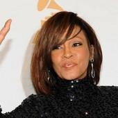 Whitney Houston Hair- 4