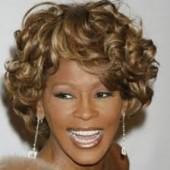 Whitney Houston Hair- 5