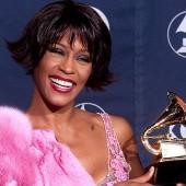 Whitney Houston Hair- 7