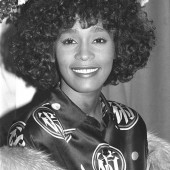 Whitney Houston Hair- 8