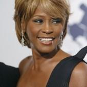 Whitney Houston Hair- 9