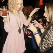 Betsey Johnson After Party 9