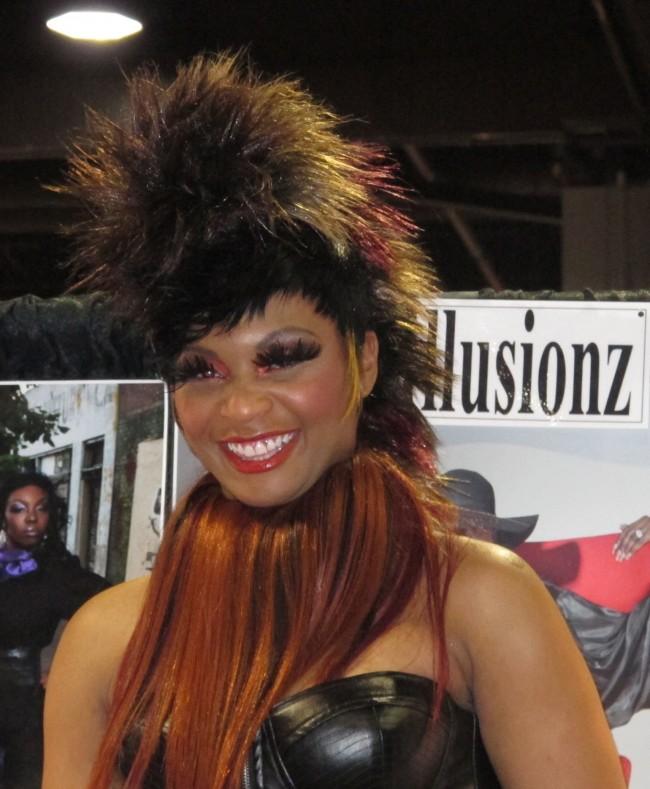 Hair Show In Atlanta 2013 Tickets | Rachael Edwards