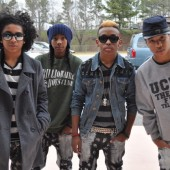 Mindless Behavior Launches Clothing Line for Kmart