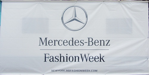 MB Fashion Week