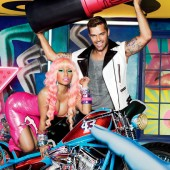 RICKY and NICKI FOR M·A·C VIVA GLAM