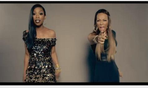 Brandy & Monica-It All Belongs To Me