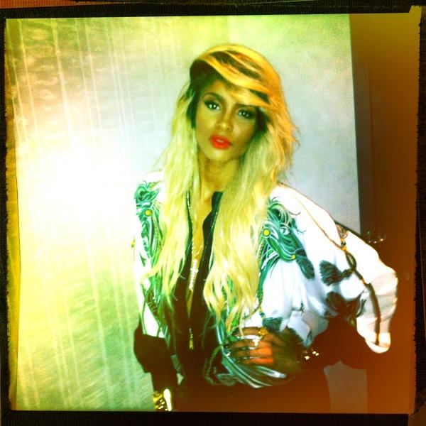 Ciara Hair 13