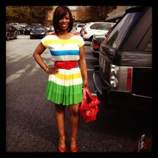 New Spring Arrivals from Kandi Burruss and TAGS Boutique