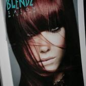 Blendz Salon Kicks Off 1