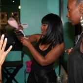Blendz Salon Kicks Off 9