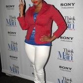 Think Like A Man NY- Chrisette Michelle