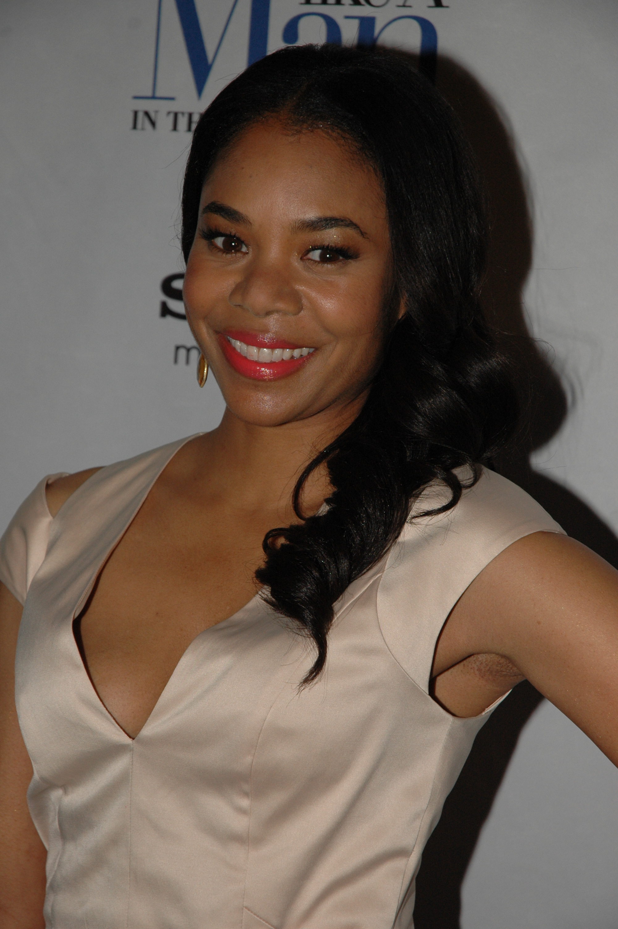 Regina Hall - Images Gallery