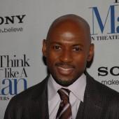 Think Like A Man NY- Romany Malco 2