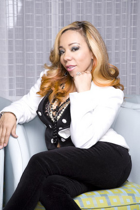 Tameka Tiny Harris Hair Timeline
