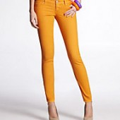 Zelda Jean Legging orange