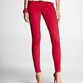 Zelda Jean Legging red